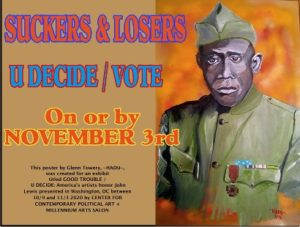 Suckers and Losers Soldier